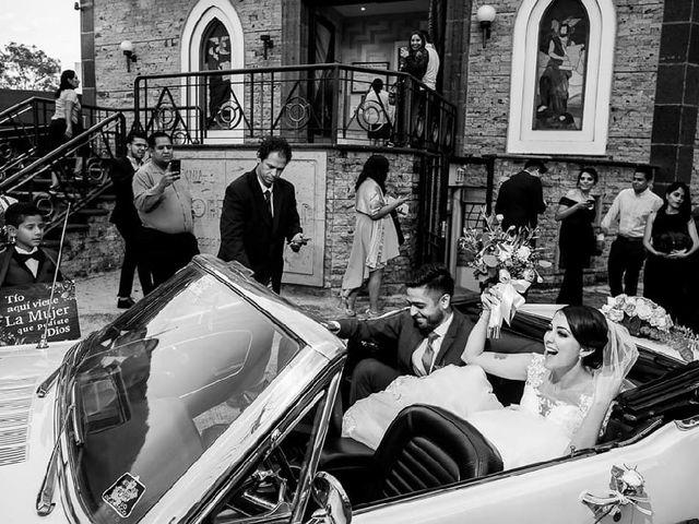La boda de Erick y Pily en Zapopan, Jalisco 1