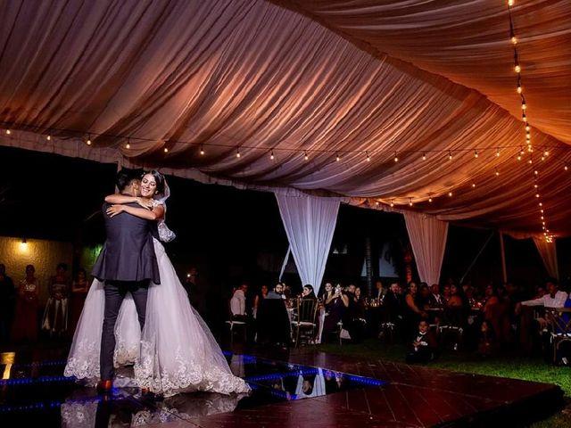 La boda de Erick y Pily en Zapopan, Jalisco 3