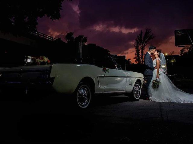 La boda de Pily y Erick
