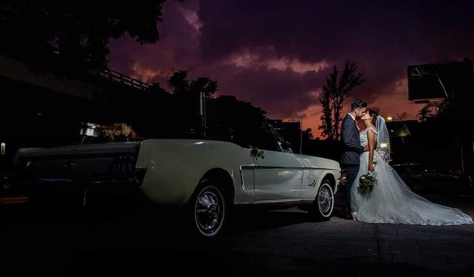 La boda de Erick y Pily en Zapopan, Jalisco