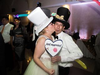 La boda de Erika y Enrique 3