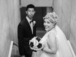La boda de Erika y Enrique