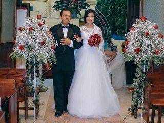 La boda de Ariadna y Cezar 3