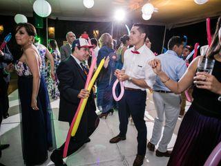 La boda de Lucero y Alonzo 2