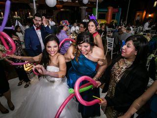 La boda de Lucero y Alonzo 3