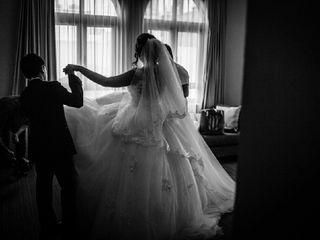 La boda de Lizeth y Juan Miguel 1