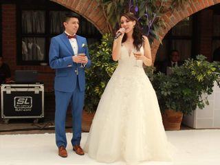 La boda de Nelly y Carlos 3