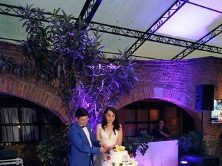 La boda de Nelly y Carlos 1