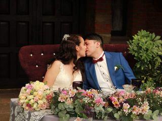 La boda de Nelly y Carlos 2