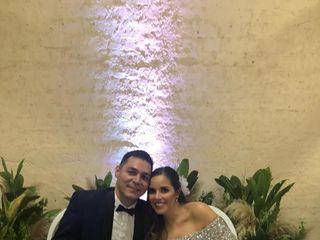 La boda de Blanca  y Ricardo  3
