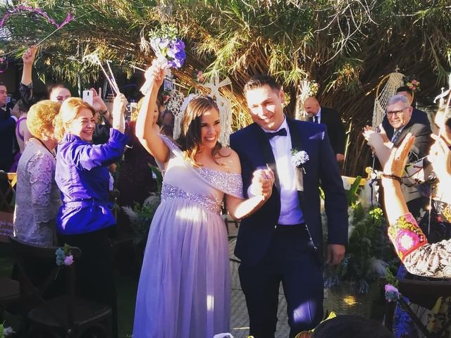 La boda de Blanca  y Ricardo