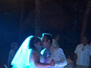 La boda de Karla y Juan Antonio 1