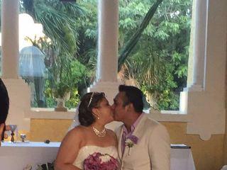 La boda de Karla y Juan Antonio 3