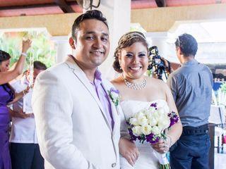 La boda de Karla y Juan Antonio