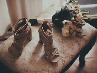 La boda de Lorena y Jaime 3