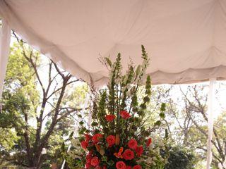 La boda de Valentina y Phillip 3