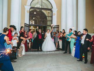 La boda de Karen  y Edgar  2