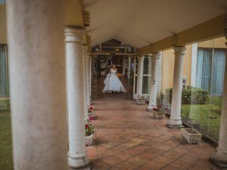 La boda de Karla y Rubén 3