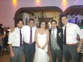 La boda de Tania  y Raúl  3