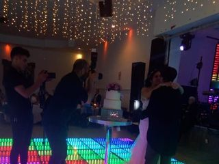 La boda de Tania  y Raúl  2