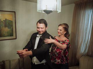 La boda de Ale y Manuel 2