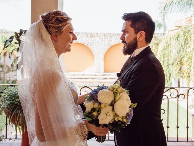 La boda de Isabella y Jose