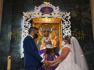 La boda de Celina y Reyes 1