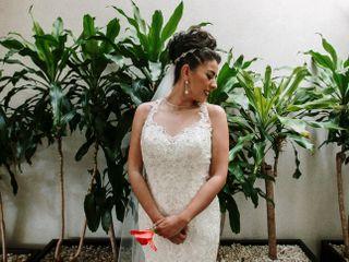 La boda de Gabriela y Arnulfo 3