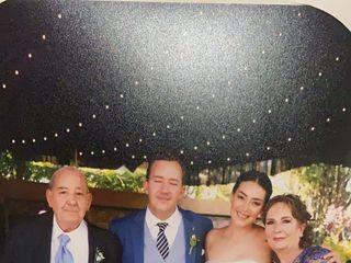 La boda de Ilse  y Carlos  1
