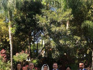 La boda de Ilse  y Carlos  3