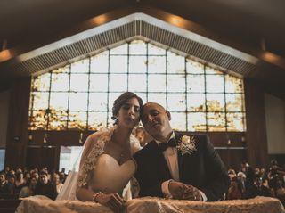 La boda de Carolina y Ramón 1