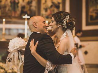 La boda de Carolina y Ramón 2