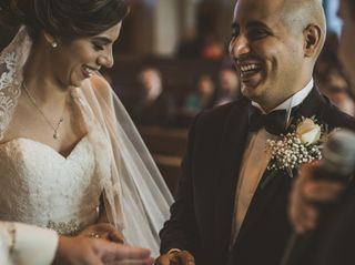 La boda de Carolina y Ramón 3
