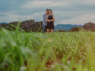 La boda de Jacqueline y Edgar 2