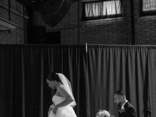 La boda de Paola y Phillip 3