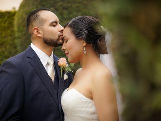La boda de Paola y Phillip