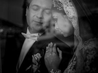 La boda de Liss y Alfredo