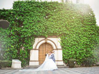 La boda de Paola y Todor