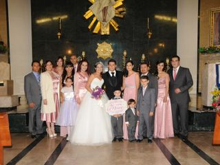 La boda de Laura y Joel 2