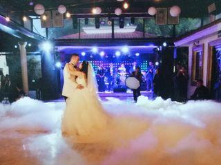 La boda de Rocío Denisse  y Edgar Esau  2