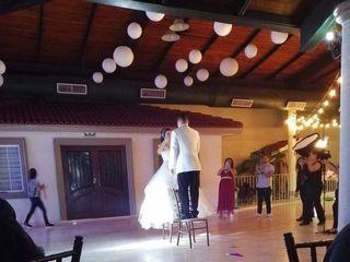 La boda de Rocío Denisse  y Edgar Esau  3