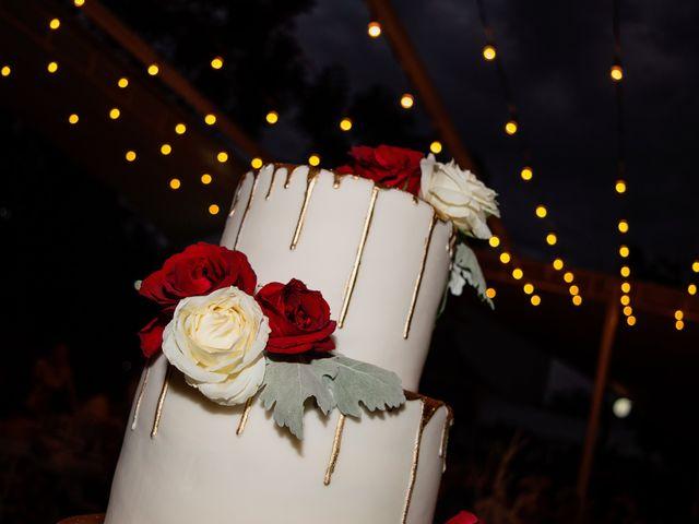 La boda de Carlos y Nayeli en Temixco, Morelos 16