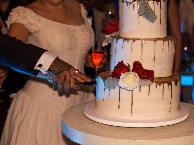 La boda de Carlos y Nayeli en Temixco, Morelos 17