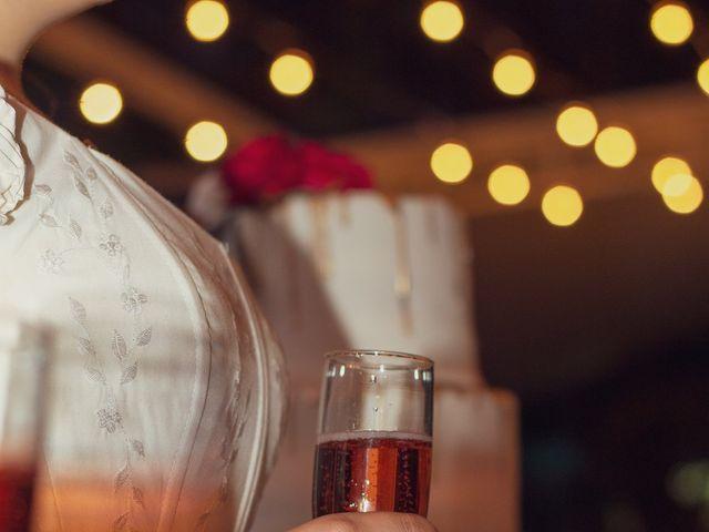La boda de Carlos y Nayeli en Temixco, Morelos 18