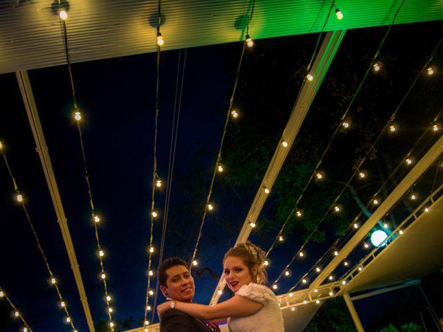 La boda de Carlos y Nayeli en Temixco, Morelos 19