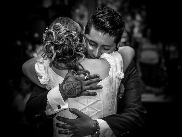 La boda de Carlos y Nayeli en Temixco, Morelos 23