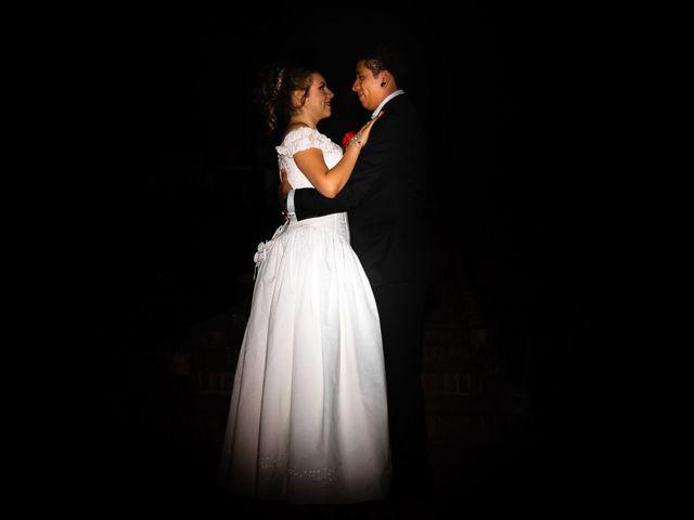 La boda de Carlos y Nayeli en Temixco, Morelos 24