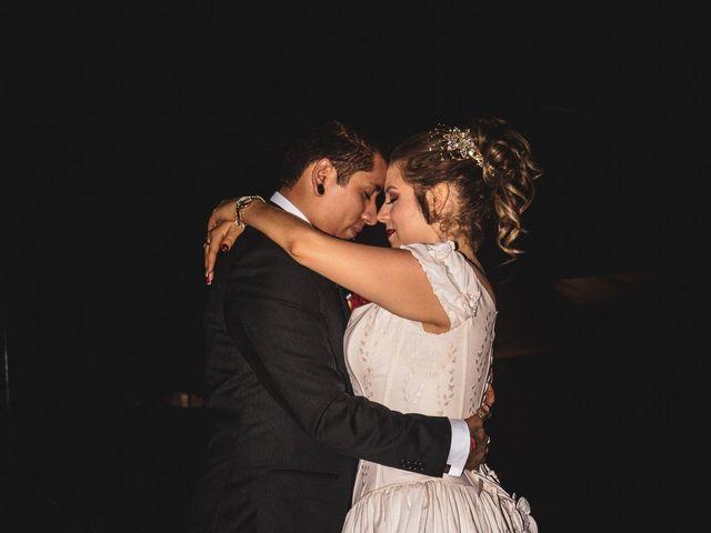 La boda de Carlos y Nayeli en Temixco, Morelos 25