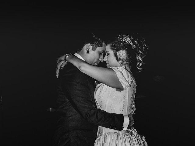 La boda de Carlos y Nayeli en Temixco, Morelos 26