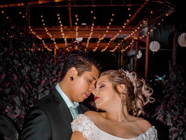 La boda de Carlos y Nayeli en Temixco, Morelos 28